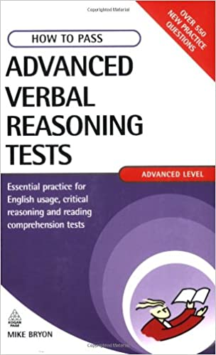 ceb shl verbal reasoning test answers pdf