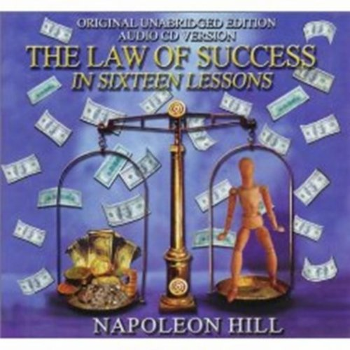 The Law of Success in Sixteen ...
