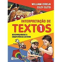 Interpretação de Textos. 1º Ano