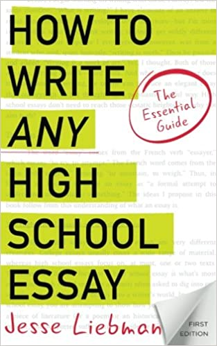 Essay About Einstein  Essay On Rules also How To Write An Essay Thesis How To Write Any High School Essay The Essential Guide  Product Life Cycle Essay