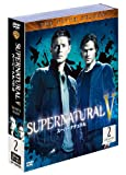 [DVD]SUPERNATURAL / スーパーナチュラル 〈フィフス・シーズン〉セット2 [DVD]