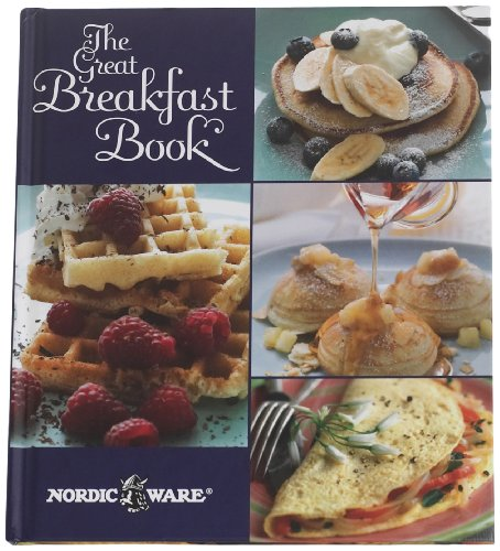 Nordic Ware the Great Breakfast Book ()