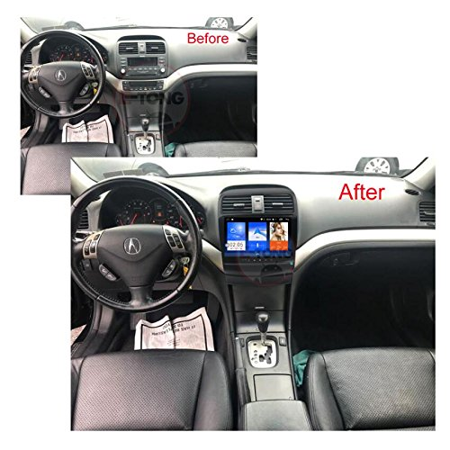 10.1inch Android 6.0 Car Radio DVD Stereo For For Acura