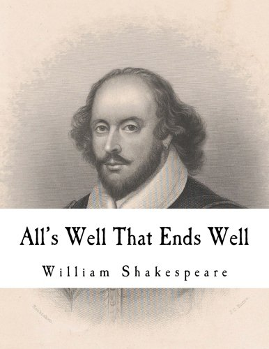Download All's Well That Ends Well by William Shakespeare PDF