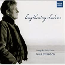 Lengthening Shadows by Philip Swanson (2006-02-28)