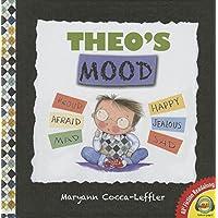Theo's Mood: 123