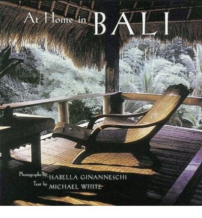 Read Online At Home in Bali (Hardback) - Common PDF