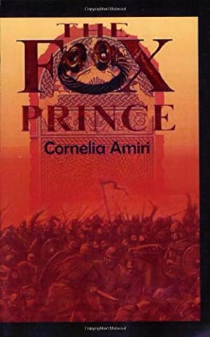 book cover of The Fox Prince
