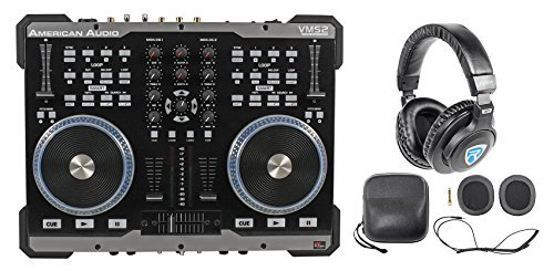 american audio controller - 7