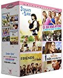 B??b?? - Coffret 4 films : 3 colocs et 1 b??b?? + Une famille tr??s moderne + Ce qui vous attend si vous attendez un enfant + Friends with Kids