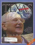 Moonwalker. Thirty Years after his historic moonwalk, Texas Ex Alan Bean, BS 55, Talks about his Missions---old and new.