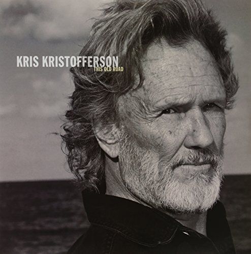 Vinilo : Kris Kristofferson - This Old Road (LP Vinyl)