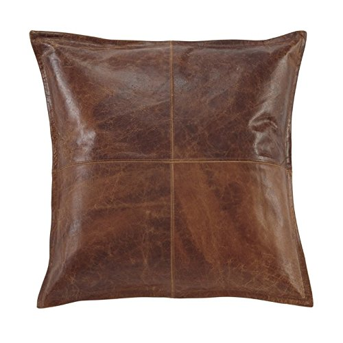 Pillow Cover in Brown