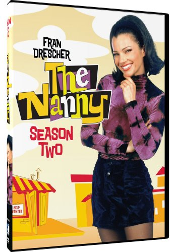 nanny season - 1