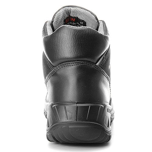 Elten safety-grip botas alta de seguridad Lutz S3 HI 60561