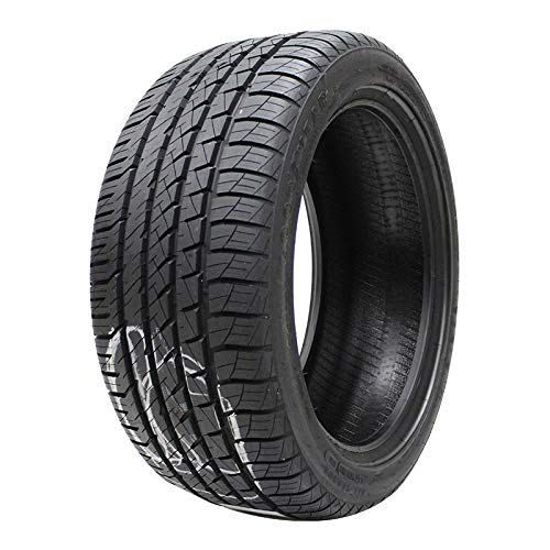 Goodyear Eagle F1 Asymmetric Performance Radial Tire -235/50R18 97W
