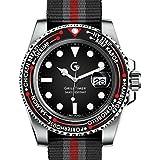 Little Griddle WA-01-N GrillTimer Watch, Black