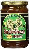YS Eco Bee Farms Buckwheat Pure Raw Honey -- 13.5 fl oz