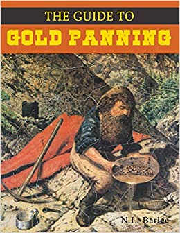 The Guide to Gold Panning