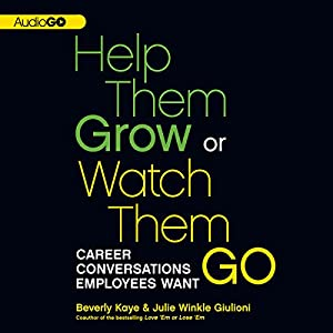 Help Them Grow or Watch Them Go Audiobook