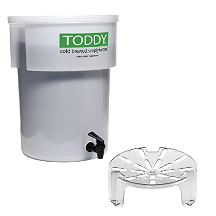 Toddy Commercial Model Cold Brew System with Lift