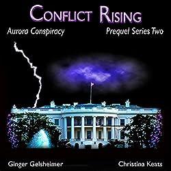 Conflict Rising