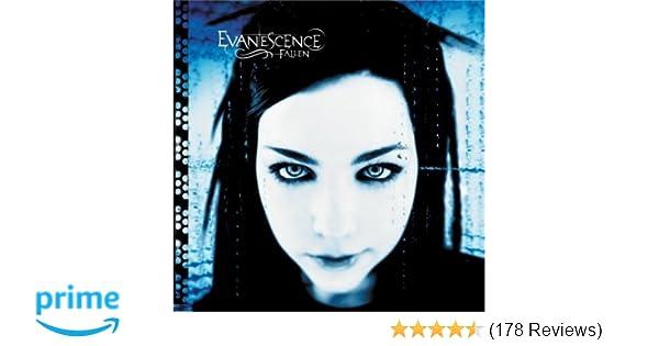 Evanescence evanescence fallen amazon music mightylinksfo