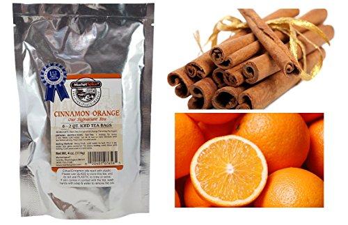 market spice tea red bush - 4