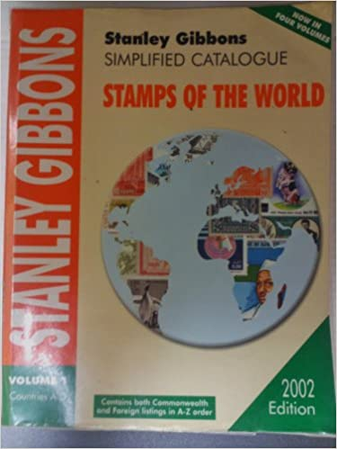 Simplified Catalogue of Stamps of the World 2002: Countries - Lib