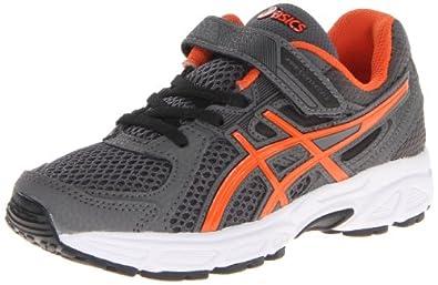 Amazon.com: ASICS Pre-Contend 2 PS Running Shoe (Infant