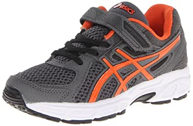 Asics Pre Contend  Ps Running Shoe Little Kid