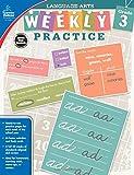 Language Arts, Grade 3 (Weekly Practice)