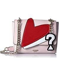 GUESS Pin up Pop Convertible Crossbody Flap
