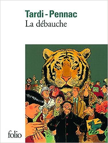 Book La Debauche