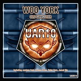 Woo York - Old Gangster