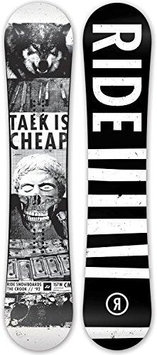 Ride Crook Snowboard