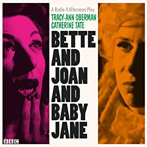 Bette and Joan and Baby Jane Audiobook