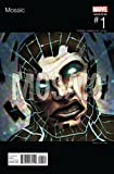 Mosaic #1 Dalfonso Hip Hop Variant