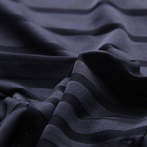 Raya Levantar Las Caderas Abdomen Después Del Parto Cintura Alta Consejo De La Escultura Transpirable Atractivo Salud Bragas Black