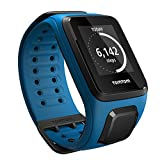 TomTom Spark, GPS Fitness Watch