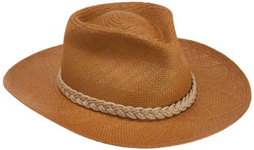 Scala-Panama-Mens-Scala-Panama-Outback-Hat