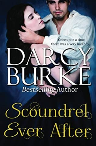 book cover of Scoundrel Ever After