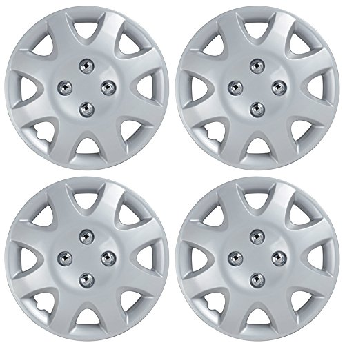 02 honda civic wheel cover - 6