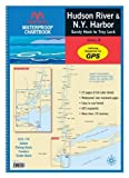 Maptech Waterproof Chartbook: Hudson River and New York Harbor Review