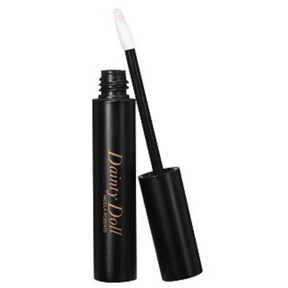 Dainty Doll by Nicola Roberts Clear So Vain Lipgloss - Clear Original Additions 8020022