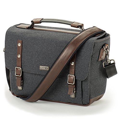 Think Tank Photo Signature 13 Camera Shoulder Bag (Slate Gray) ()