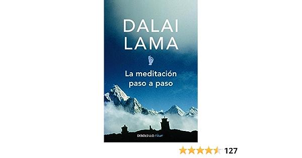 La Meditación Paso A Paso Clave Spanish Edition 9788497933773 Lama Dalai José Miguel González Marcén Books