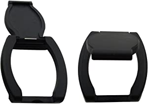 LZYDD Webcam Privacy Shutter Protects Lens Cap Hood Cover for Logitech HD Pro Webcam C920 / C930e / C922 / C922x Pro Stream Webcam