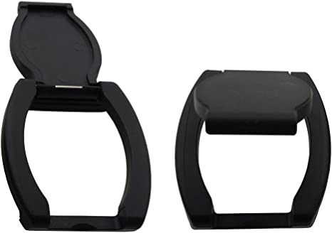 Privacy Cover Protects Lens Cap Hood For Logitech HD Pro Webcam C920 C922X C930e