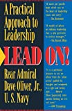 Book cover for Lead On: A Practical Guide to Leadership